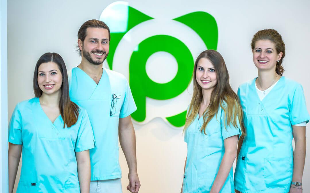 Zwei neue Zahnärztinnen in unserem Team