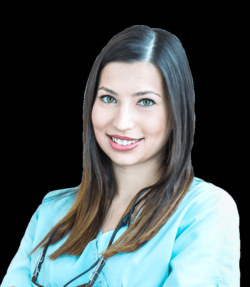 Eleni Michalopoulou Zahnärztin Dr Pantas Düsseldorf