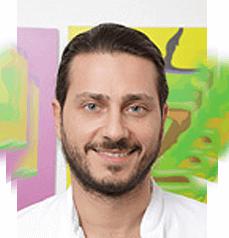 Dr. Pantas aus Düsseldorf