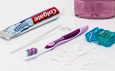 Das sind die typischen Fehler bei der Zahnpflege
