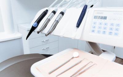 Angst vor dem Zahnarzt?