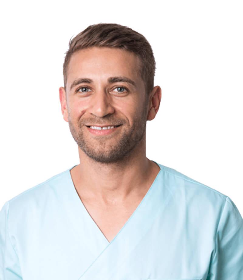 Constantin Miu Zahnarzt Dr Pantas Düsseldorf