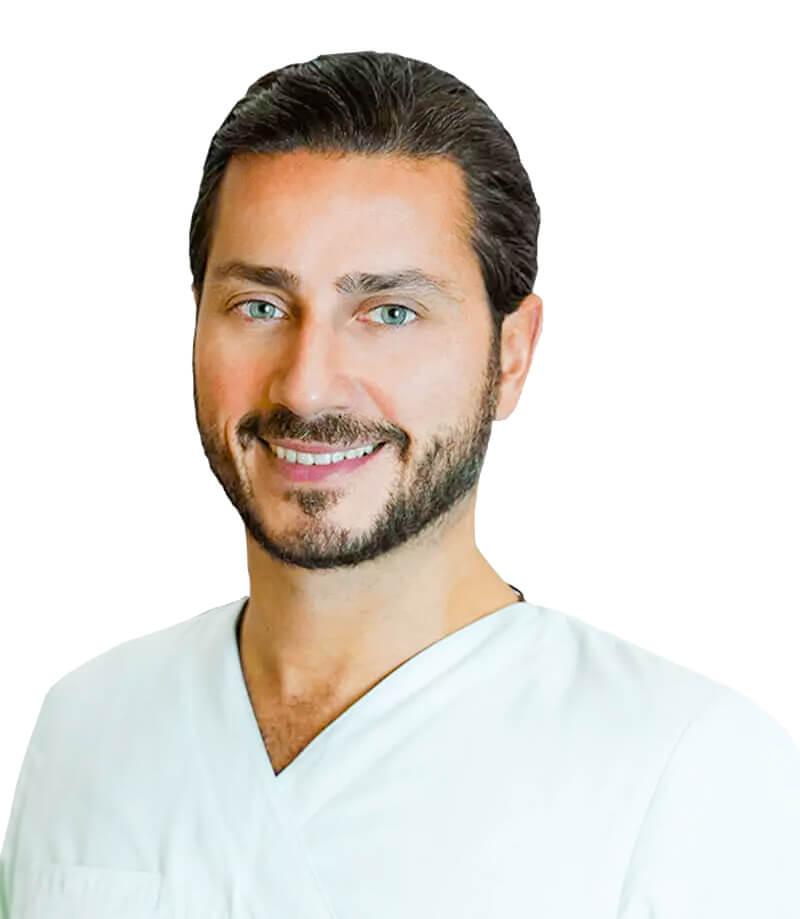 Zahnarzt Dr. Pantas Düsseldorf