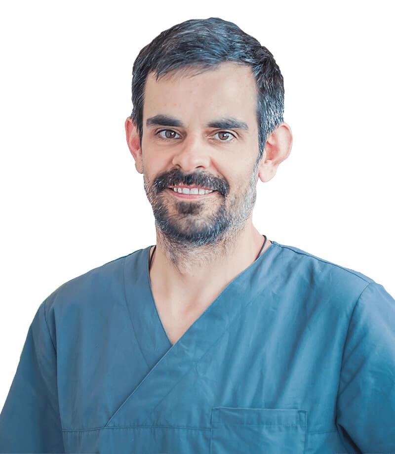 Sypridon Viladeris Assistent Dr Pantas Düsseldorf