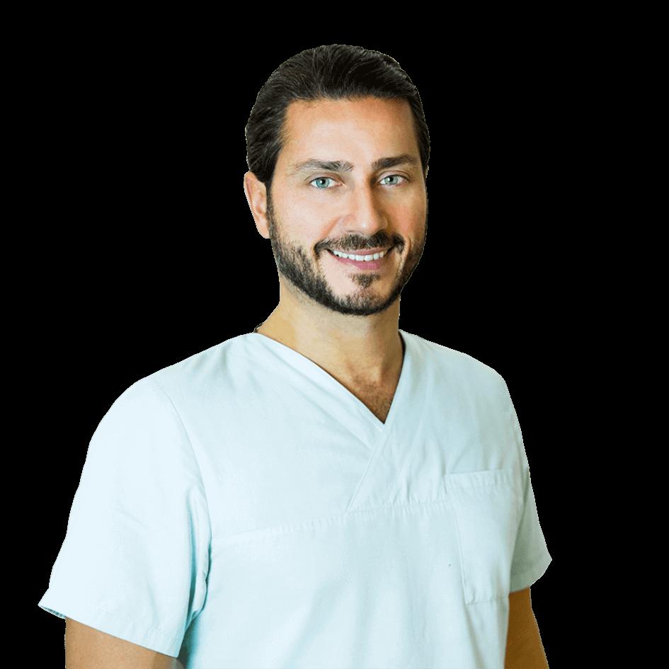 Dr. Pantas - Zahnarzt in Düsseldorf