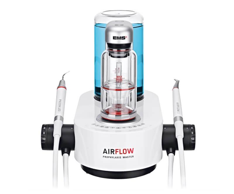 Airflow Prophylaxis Master: Zahnreinigung einfach gemacht!
