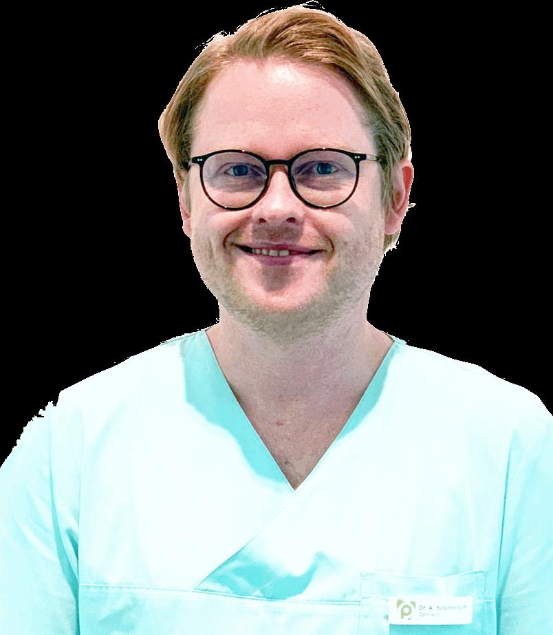Erik Reimelt Zahntechniker Dr Pantas Düsseldorf